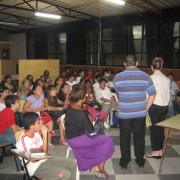 Brazil Youth in Mission