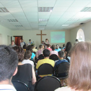 Russia Year 2 Campmeeting 2