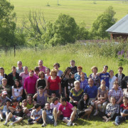Russia Year 3 Campmeeting 4