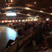 Eastern Michigan Campmeeting 1