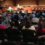 Eastern Michigan Campmeeting 2