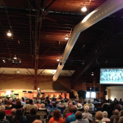 Eastern Michigan Campmeeting 4