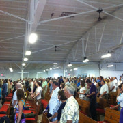 Michigan Campmeeting 2012 1
