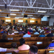 Michigan Campmeeting 2012 3