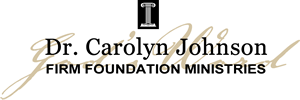 Dr. Carolyn Johnson