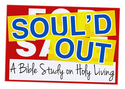 SOUL'D OUT by Dr. Carolyn Johnson